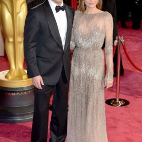 H Angelina Jolie για τον χωρισμό της από τον Brad Pitt: «Αισθανόμουν χαμένη»