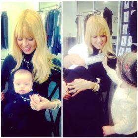 Ποια σταρ μοιράστηκε φωτογραφίες αγκαλιά με τα παιδιά της στο Instagram;