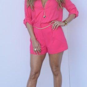 H Jennifer Lopez με Kohls