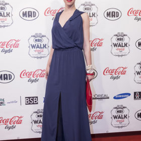 Αποκλειστικό: Η Κλέλια Πανταζή μιλάει για τις beauty και fashion προτιμήσεις της