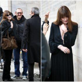 Όταν η πρώην πρώτη κυρία της Γαλλίας Carla Bruni συνεργάστηκε με τον Terry Richardson