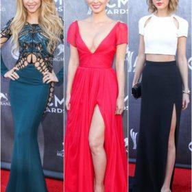 Academy of Music Country Awards 2014: Δείτε τις πιο εντυπωσιακές εμφανίσεις