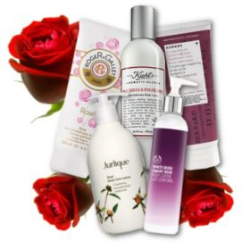 Everything is coming up roses: Τριανταφυλλένια Body Lotions που μας φτιάχνουν τη διάθεση