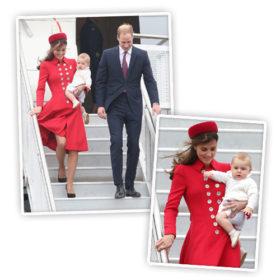 γκέι ραντεβού πρίγκιπα George σούπερ νεότερος χρονολογίων 2013
