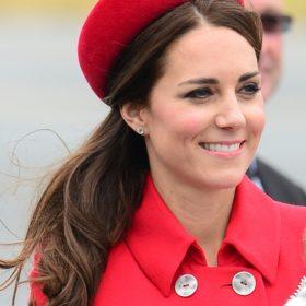 Kate Middleton: Αυτή είναι η αγαπημένης της φωτογραφία με το γιο της
