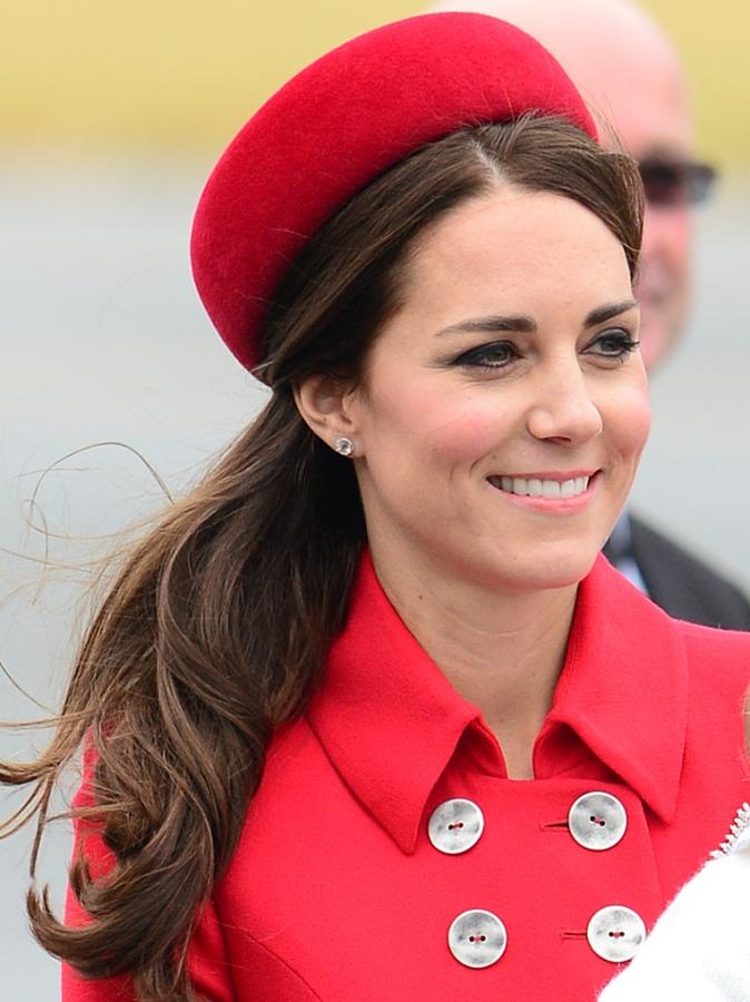 Kate Middleton Metamorfosi 2014