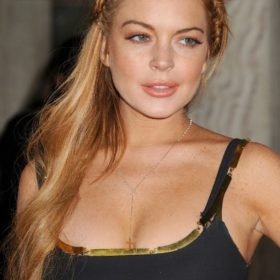 Lindsay Lohan: Αντίο, νηφαλιότητα και πάλι;