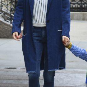 Get the look: Αντιγράψτε το casual στυλ της Miranda Kerr