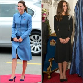 Kate Middleton: Τι φόρεσε την τέταρτη μέρα της περιοδείας στη Νέα Ζηλανδία