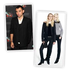 Ο στυλίστας της Lady Gaga και καλλιτεχνικός διευθυντής της Diesel μας λέει πώς να φορέσουμε το τζιν