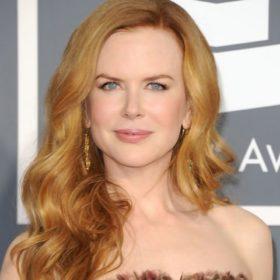Really? Και η Nicole Kidman με καρέ