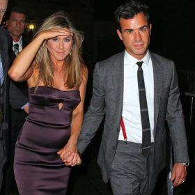 Jennifer Aniston-Justin Theroux: Γάμος αλά χαβανέζικα;