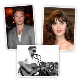 Double duty: Ποιοι γνωστοί ηθοποιοί του Hollywood είναι παράλληλα και τραγουδιστές;