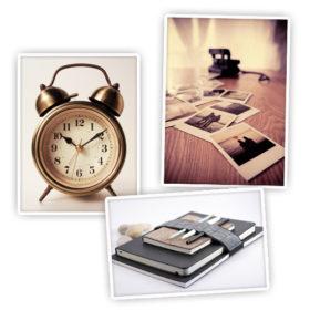 5 παλιομοδίτικα αντικείμενα που χρειαζόμαστε στη ζωή μας