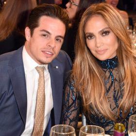 Jennifer Lopez: Μίλησε για την gay θεία της κατά τη διάρκεια των GLAAD Media Awards
