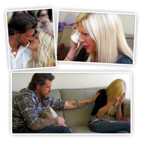 Tori Spelling: Το κλάμα και η απιστία πρωταγωνιστούν στο ριάλιτι με θέμα τη ζωή της