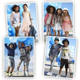 Η&Μ: Οι hot προτάσεις της εταιρείας για τους μικρούς fashionistas