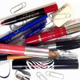 Be prepared: 4 μολύβια που πρέπει να έχετε στη… μολυβοθήκη σας
