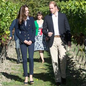 Kate Middleton: Εμφανίστηκε με το ίδιο σακάκι