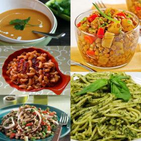 Τα Σαρακοστιανά: Οι πιο εύκολες και διαιτητικές συνταγές για τις ημέρες της νηστείας