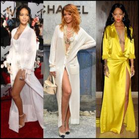 Rihanna: Δείτε τη νέα fashion εμμονή της