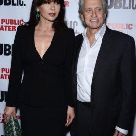 Catherine Zeta-Jones και Michael Douglas: Η πρώτη επίσημη εμφάνιση μετά τον «χωρισμό» τους