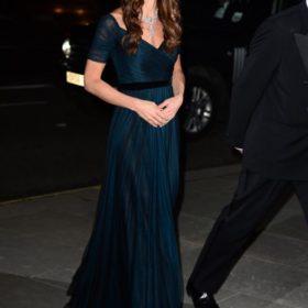 Jenny Packham: Αποκαλύπτει πώς είναι το να ντύνεις την Kate Middleton