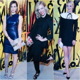 Jimmy Choo party: Δείτε τι φόρεσαν οι διάσημες καλεσμένες