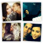 Kim Kardashian_Balmain