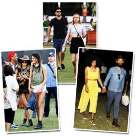 Coachella round 2: Οι εμφανίσεις των celebrities το δεύτερο weekend του φεστιβάλ
