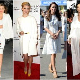 How to: Πώς να υποστηρίξετε το total-white look