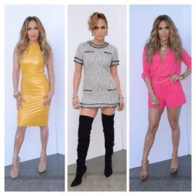 Jennifer Lopez: Οι καλύτερες εμφανίσεις της από τον τελευταίο κύκλο του American Idol