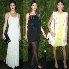 Tribeca Film Festival: Δείτε όλες τις λαμπερές παρουσίες από το δείπνο που διοργάνωσε η Chanel