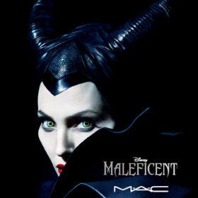 Μια σειρά μακιγιάζ της MAC που θα μας κάνει να μοιάζουμε με την Angelina Jolie