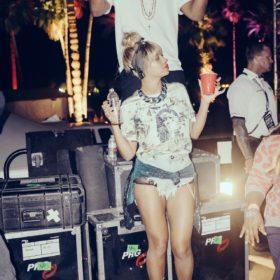 Όταν το εσώρουχο της Beyoncé «ξεπέρασε» το σορτς της