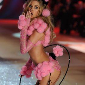 Ποιος άγγελος της Victoria's Secret δεν θέλει η κόρη του να γίνει μοντέλο;