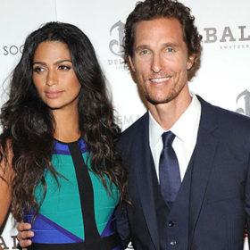 Matthew McConaughey: Γιατί θέλει να επιστρέψει στο «χωριό» του;