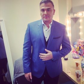 Δείτε τι φόρεσε ο Αντώνης Ρέμος στον ημιτελικό του The Voice