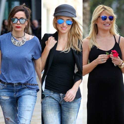 5a90412083 Mirror Mirror  Τα γυαλιά ηλίου που αγαπούν οι celebrities ...