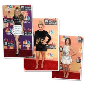 iHeartRadio Music Awards: Οι καλύτερες εμφανίσεις από τα βραβεία