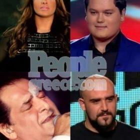 Aυτά είναι τα ζευγάρια των guest star και των υποψηφίων που θα δούμε απόψε στο The Voice και η έκπληξη στο show