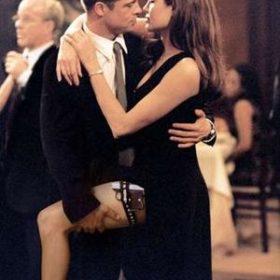 Angelina Jolie: Γιατί γελάνε τα παιδιά της όταν βλέπουν το «Mr. & Mrs. Smith»;