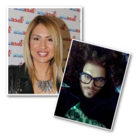 Αποκλειστικό: Ανακρίναμε τον κομμωτή της Μαρίας Ηλιάκη, Μάνο Ασλάνη