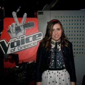 Αρετή Κοσμίδου: Λιποθύμησε στον ημιτελικό του The Voice