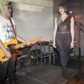 Μαρία Ναυπλιώτου: Τι φόρεσε χτες για να τραγουδήσει;