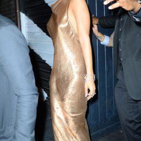 Met Gala after party: Τι φόρεσαν οι celebrities στο λαμπερό event;