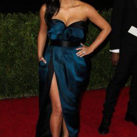 Άλλη το πρωί άλλη το βράδυ: Τι άλλαξε η Kim Kardashian στο δρόμο προς το Met Gala