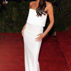 Πόσο στοίχισε στους Beckham η εμφάνιση της Victoria στο Met Gala;
