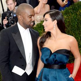 Kim Kardashian: Διαλύει τις φήμες περί κρίσης στο γάμο της