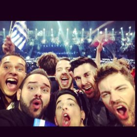 Eurovision 2014: Tα κολακευτικά σχόλια των Βρετανών για την ελληνική συμμετοχή